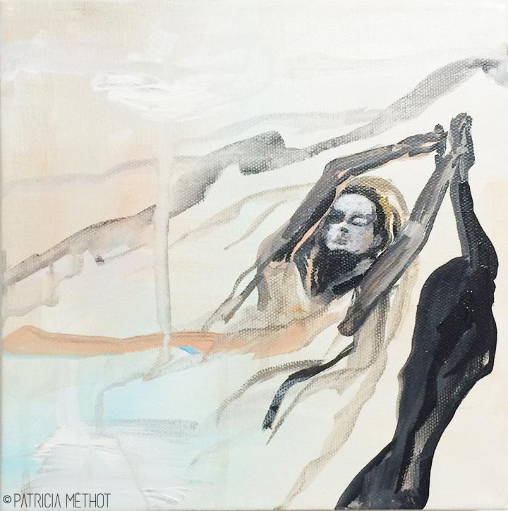 Drowning-Patricia-Methot-Artist